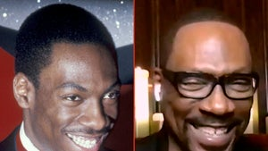 Eddie Murphy -- Good Genes or Good Docs?!
