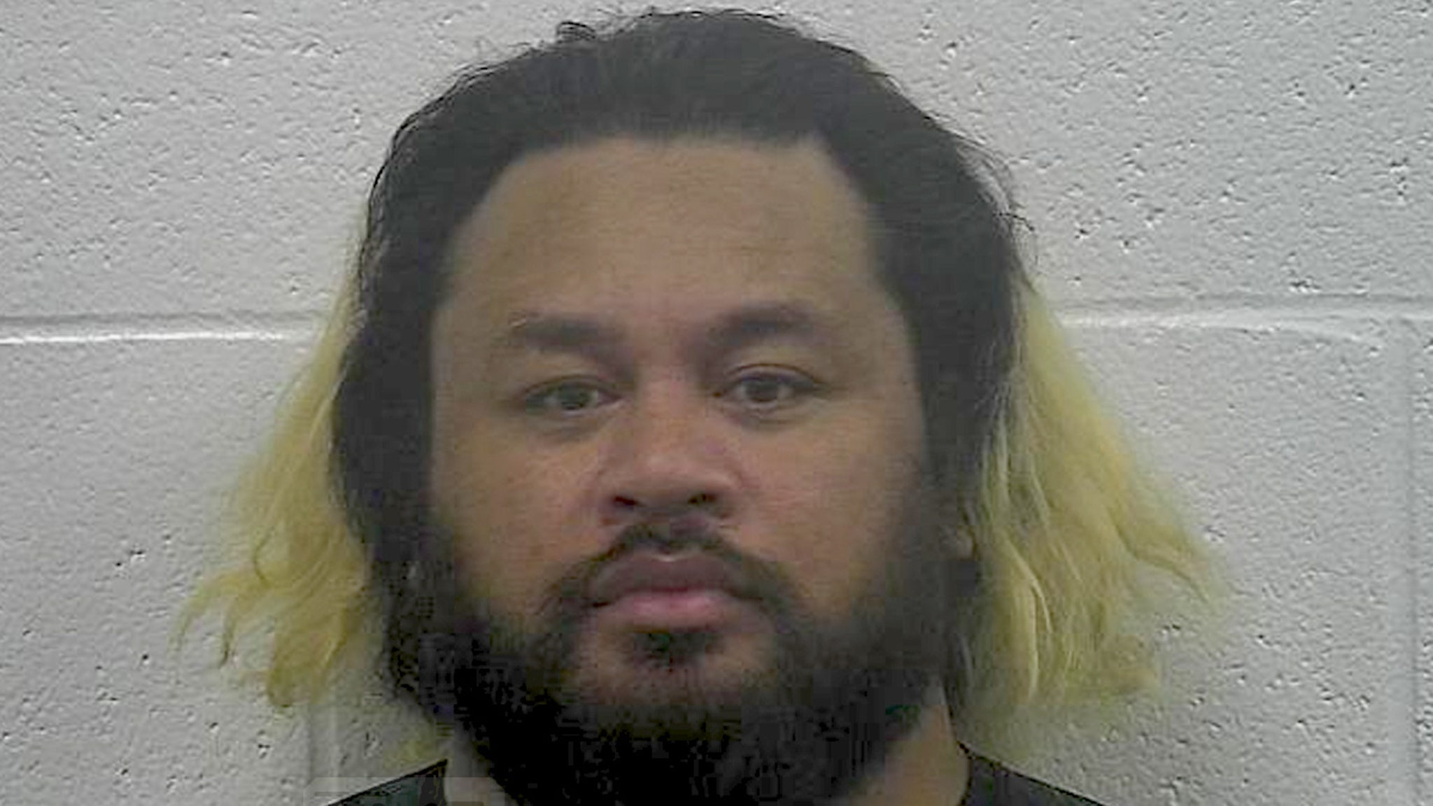 NFL's Rey Maualuga Plowed Through Mailboxes & Hit Parked Car Before Arrest, Cops Say thumbnail