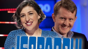 'Jeopardy!' Will Go with Mayim Bialik, Ken Jennings as Hosts Rest of Year