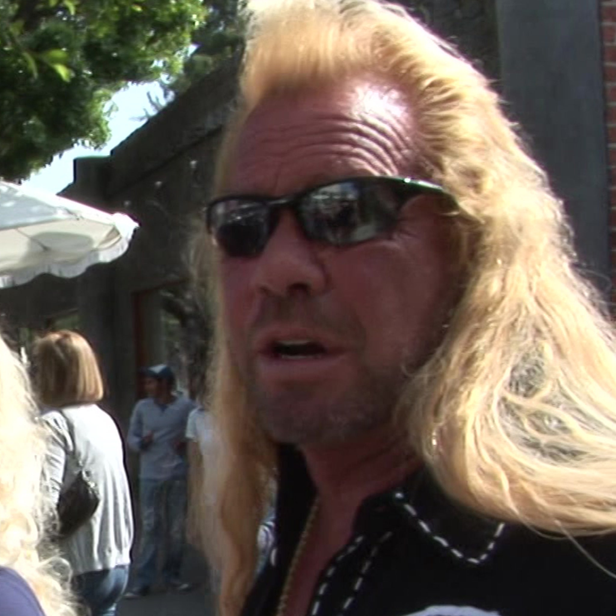 Dog the Bounty Hunter's Facing Possible Lifestyle Changes After Scare