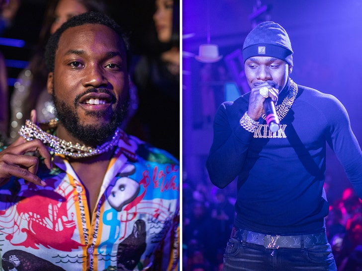 DaBaby, Diddy, & DJ Khaled Host New Year's Eve 2020 at Story Nightclub in Miami