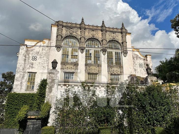 jayz beyonce house