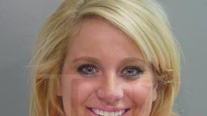 'Catfish' Star Sunny Cross Arrested for DWI
