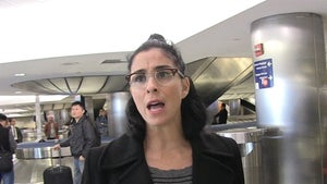 Sarah Silverman Explains Why She Paid Medical Bills for Befriended Twitter Troll