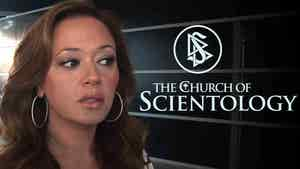 Leah Remini Blasted by Church of Scientology About End of Her Show