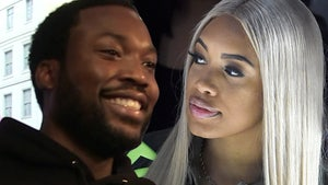 Meek Mill Celebrates Turning 33 with Arrival of New Baby Boy