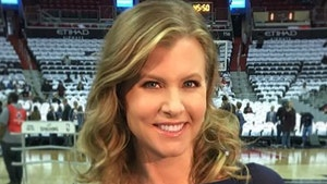 Washington NFL Team Adding Julie Donaldson To Broadcast Team, Groundbreaking Hire