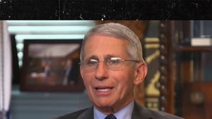 Dr. Anthony Fauci Calls Out Trump For Misleading Coronavirus Campaign Ad