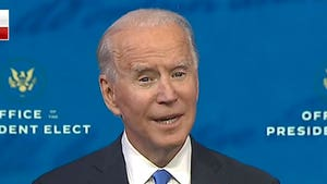 Joe Biden's Win Officially Confirmed as Electoral College Cast Votes