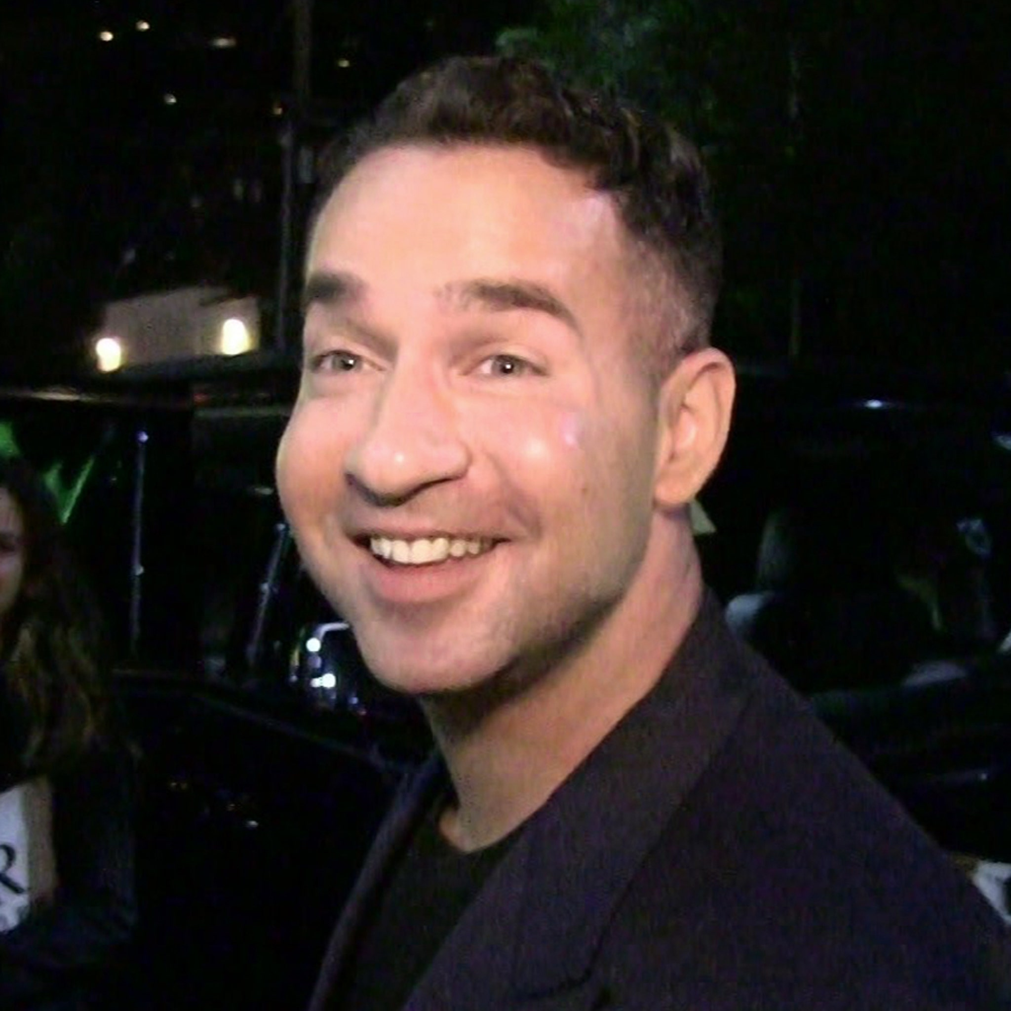 Mike 'The Situation' Sorrentino Has Big Plans After Prison Release