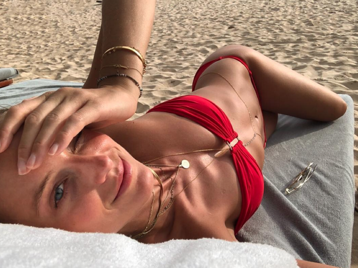 Kate Bock's Hot Shots
