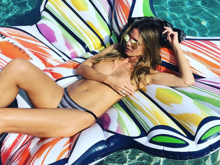 Heidi Klum's Hot Shots