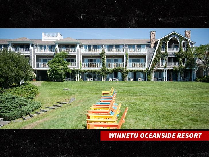 Winnetu Oceanside Resort