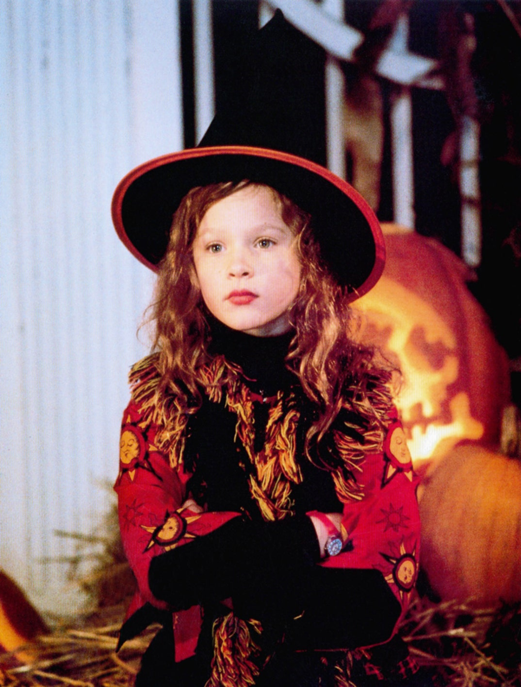 Thora Birch played the character Dani Dennison
