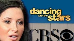 CBS Emergency -- Suspicious Package Targeted Bristol Palin