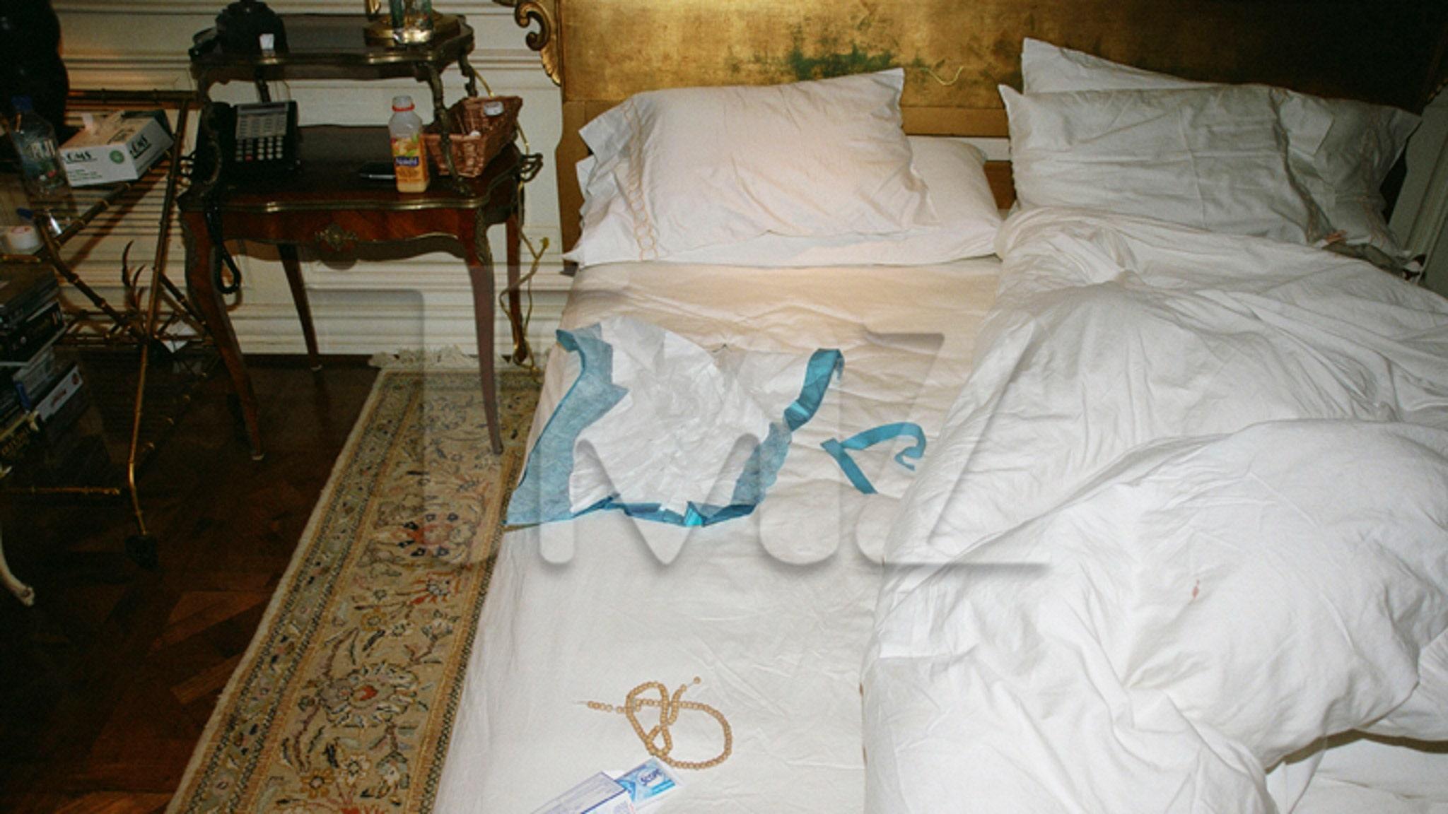чем приступить фото спальни майкла джексона основной секрет