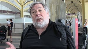 Steve Wozniak Says He's Worried About Facebook Spying