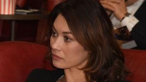 Ex-Bond Girl Olga Kurylenko Tests Positive For Coronavirus