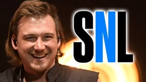 Morgan Wallen Gets Second Chance as 'SNL' Musial Guest