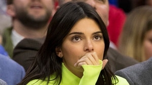 Kendall Jenner Sued for $1.8 Mil by Liu Jo, Allegedly Bailed on Photo Shoot