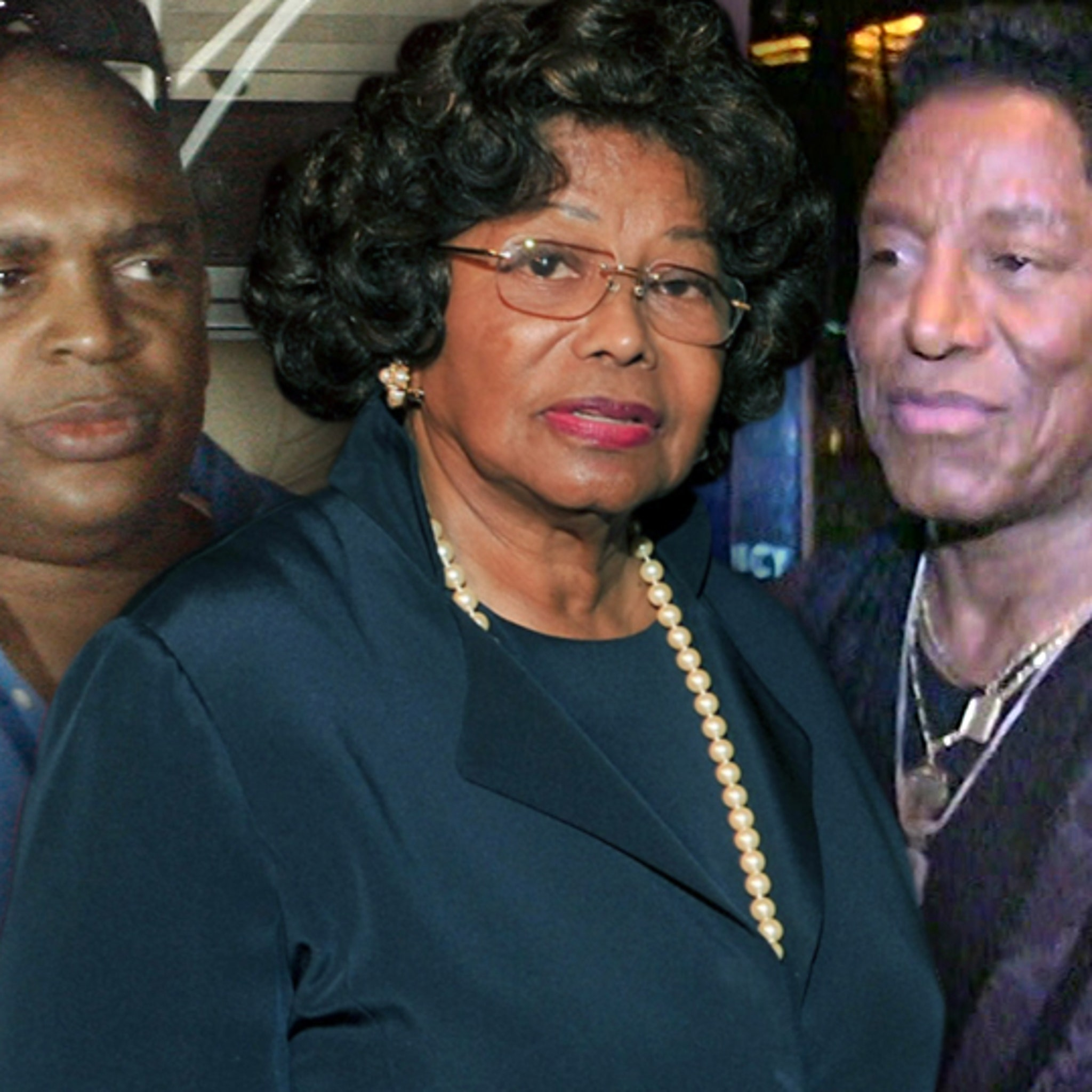 Katherine Jackson Supports Michael's Siblings with $67,000 Monthly