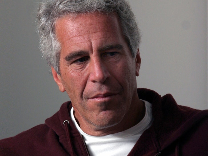 Jeffrey Epstein jail guards charged with falsifying records related to his death