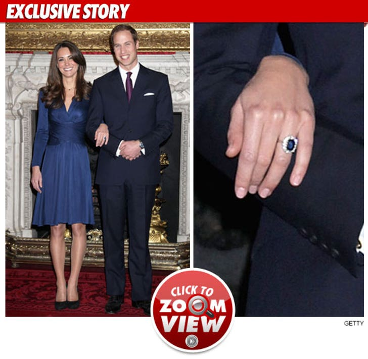 Kate Middleton -- The High Cost Of Royal Divorce