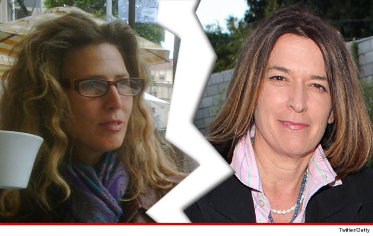 Sophie B  Hawkins' Break Up -- Damn, I Guess I'm Not Your Lover