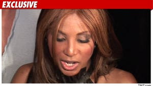 Toni Braxton: My Vegas Show Broke Me