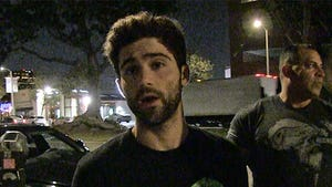 'Young & Restless' Star Max Ehrich Reflects on Obsessed Fan Gun Incident