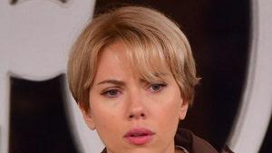 Scarlett Johansson Speaks Out Against Politically Correct Casting