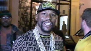 Floyd Mayweather Claps Back at 50 Cent Over Gervonta Davis Diss