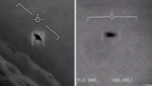 Pentagon Declassifies & Releases UFO Videos, Still a Mystery