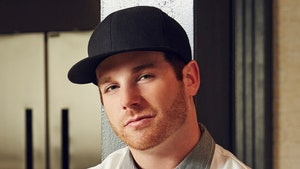 Former 'Top Chef' Contestant Aaron Grissom Dies, Lost Control Of Motorcycle