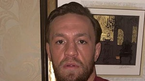 Conor McGregor Detained In Corsica for 'Attempted Sexual Assault,' Denies Allegations