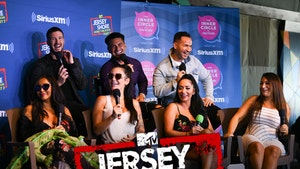 'Jersey Shore: Family Vacation' Enters New Bubble to Finish Season 4