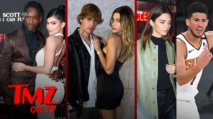 Kylie & Travis' Triple Date with Biebers, Kendall & Devin | TMZ TV.jpg