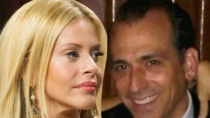Ex-'RHONJ' Star Dina Manzo's Ex-Hubby Indicted in Home Invasion Robbery