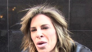 Jillian Michaels Calls Cops On Moving Company, Claims $30k in Property is Missing