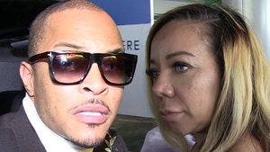T.I. & Tiny Won't Be Charged For Alleged Sexual Assault in Los Angeles