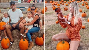 Stars At The Pumpkin Patch 2021