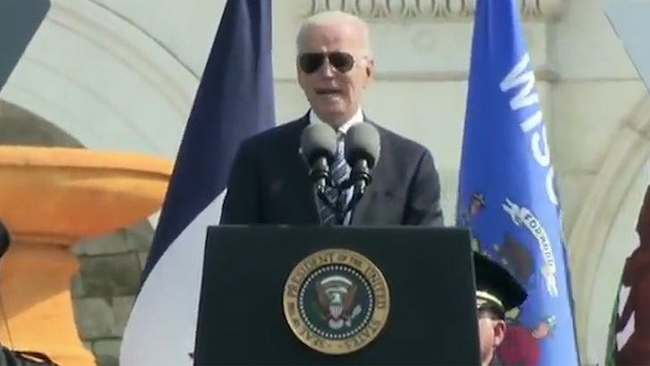 President Biden Says It's Tough Being a Cop, Rejects Defunding Police.jpg