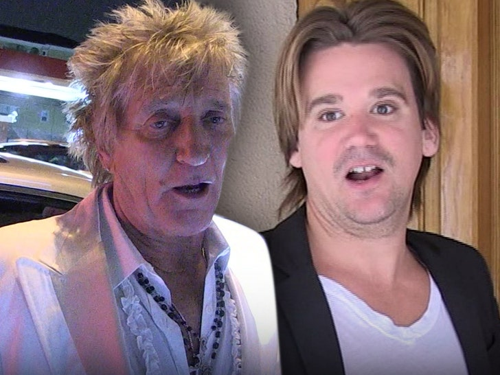 Rod, Sean Stewart Charged with Criminal Battery