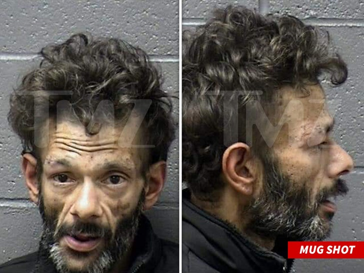 'Mighty Ducks' star Shaun Weiss arrested, sparks concerns with mugshot