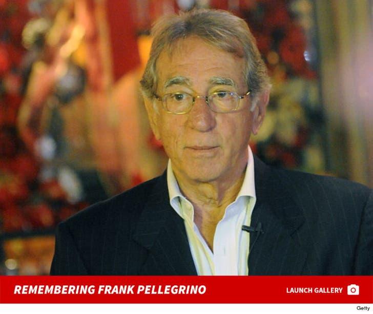 Remembering Frank Pellegrino