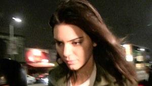 Kendall Jenner Gets New Restraining Order Against New Alleged Stalker