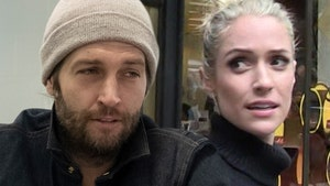 Jay Cutler Cleared Kristin Cavallari's Milk Ducts By 'Sucking Harder' Than Ever