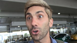 Nev Schulman Says Ariana Grande's Interested in Guest Hosting on 'Catfish'