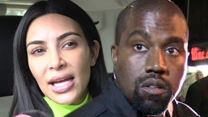 Kim & Kanye Threaten to Sue Former Bodyguard for at Least $10 Million