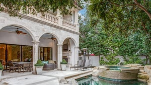 'Real Housewives of Dallas' Star Kameron Westcott Unloads $5M Home